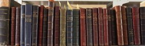 Geography, In French – 25 Volumes China