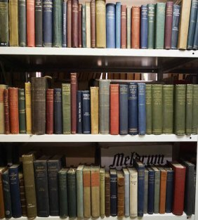 Essays, In English – Approximately 60 Volumes