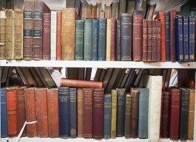 Essais, En Anglais – Environ 50 Volumes Inde… Histoire…