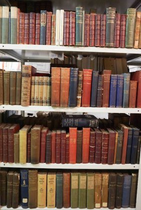 Essays, In English – Approximately 100 Volumes British