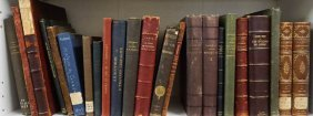 Essays, In French – Approximately 25 Volumes Quebec