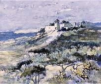 MOREAU Michel 1940