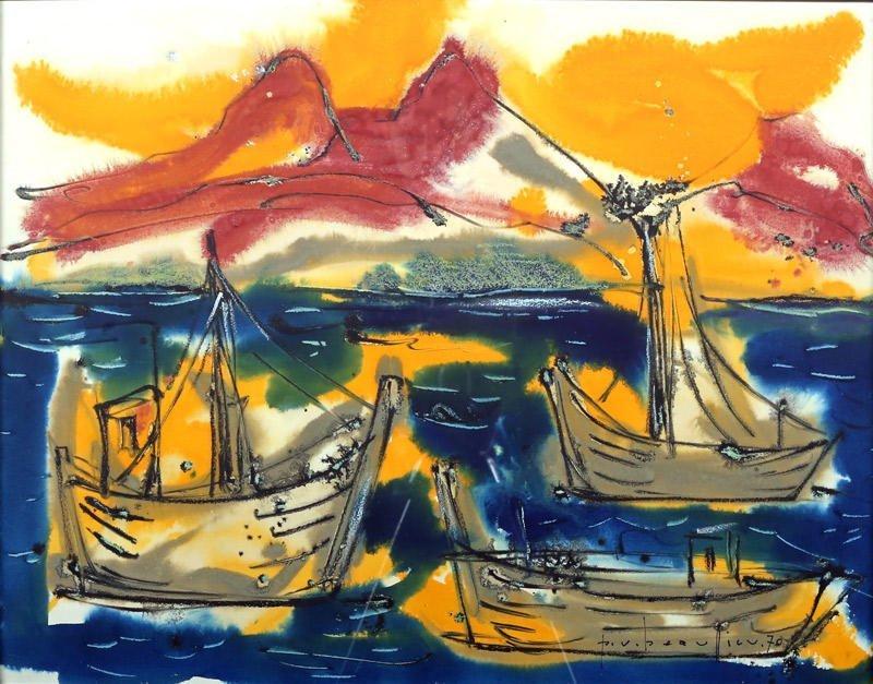 BEAULIEU, Paul Vanier (1910-1996)