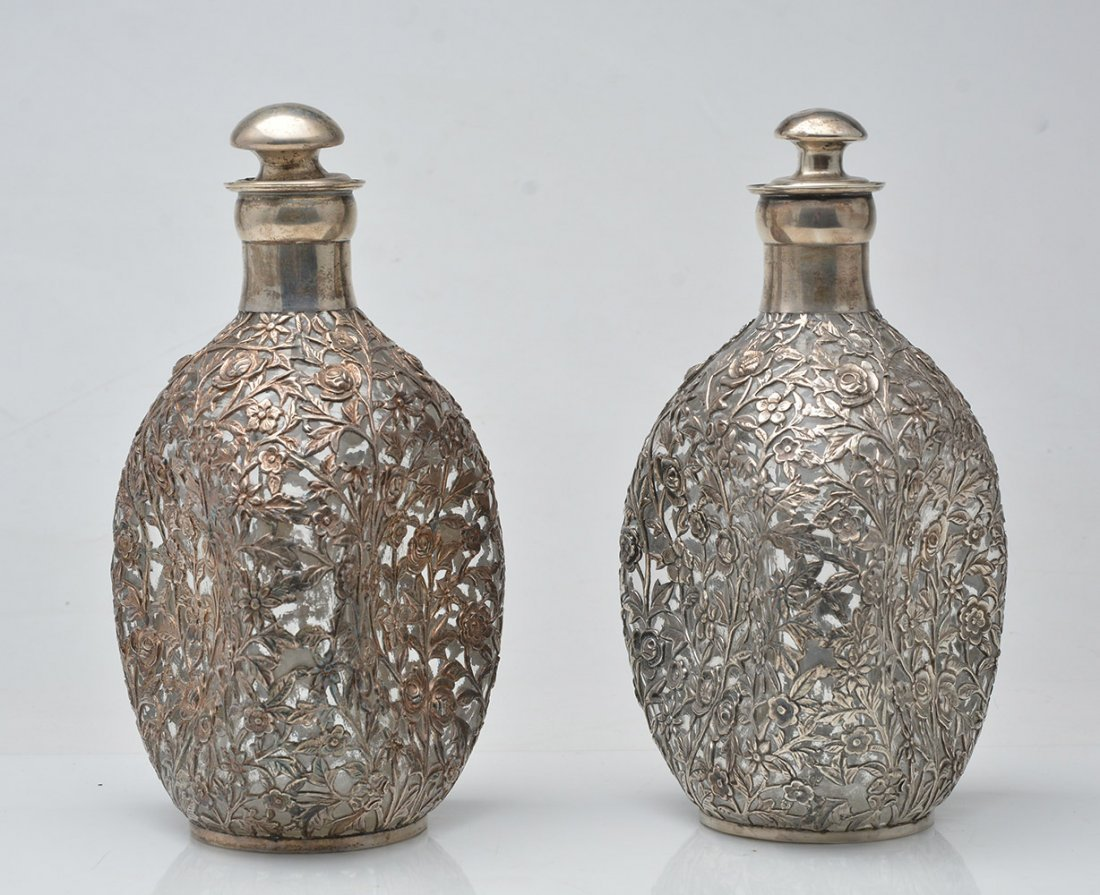 CHINA - STERLING SILVER