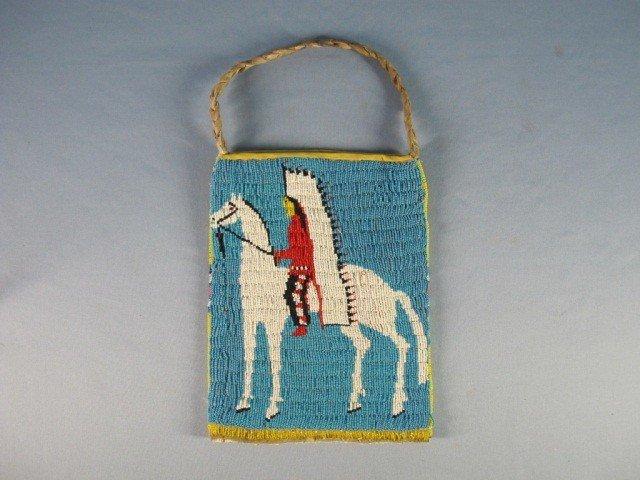 49: Sioux Bag