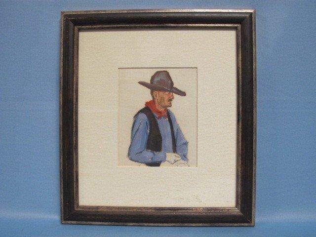 68: Ila McAfee (1897-1995)