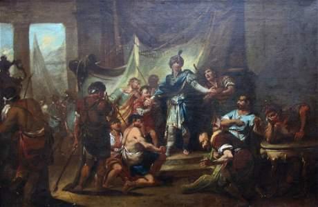 763: Wink (Winck) Johann Chrysostomus