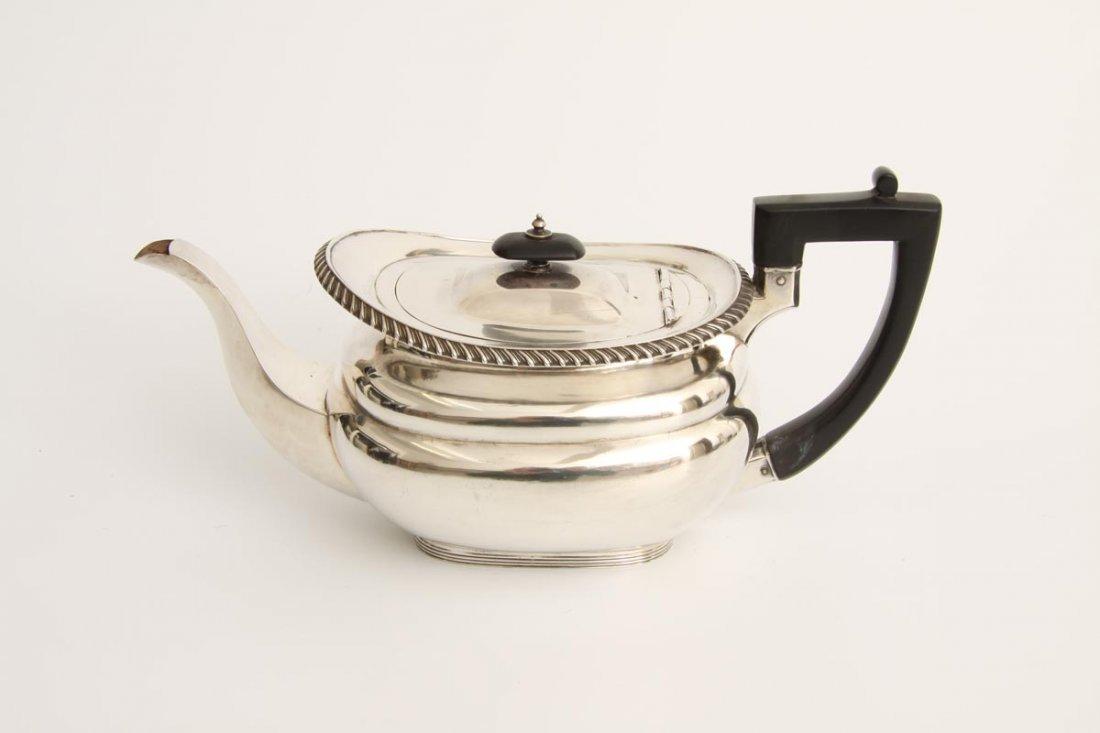 Teekanne,  Sheffield 1924