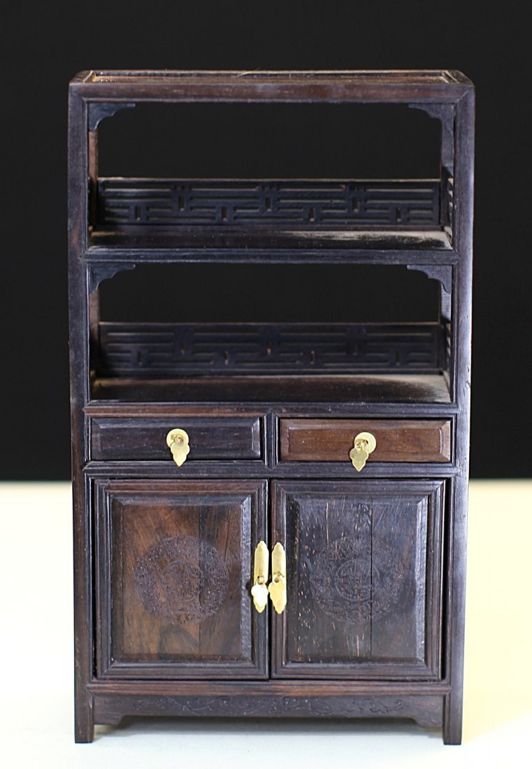 ROSEWOOD FURNITURE MODEL