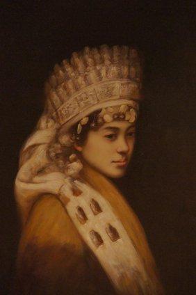 24: Artist: Aby Dadashi (b.1958),Iranian, Acrylic