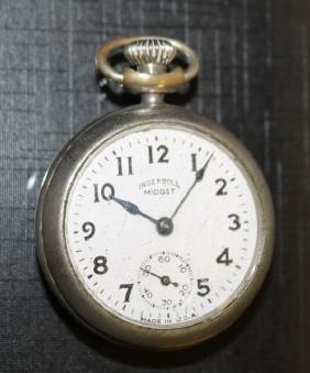 Waltham Pocket Watch  Waltham Pocket Watch
