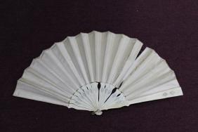 Chinese Bone Fan  Chinese Bone Fan