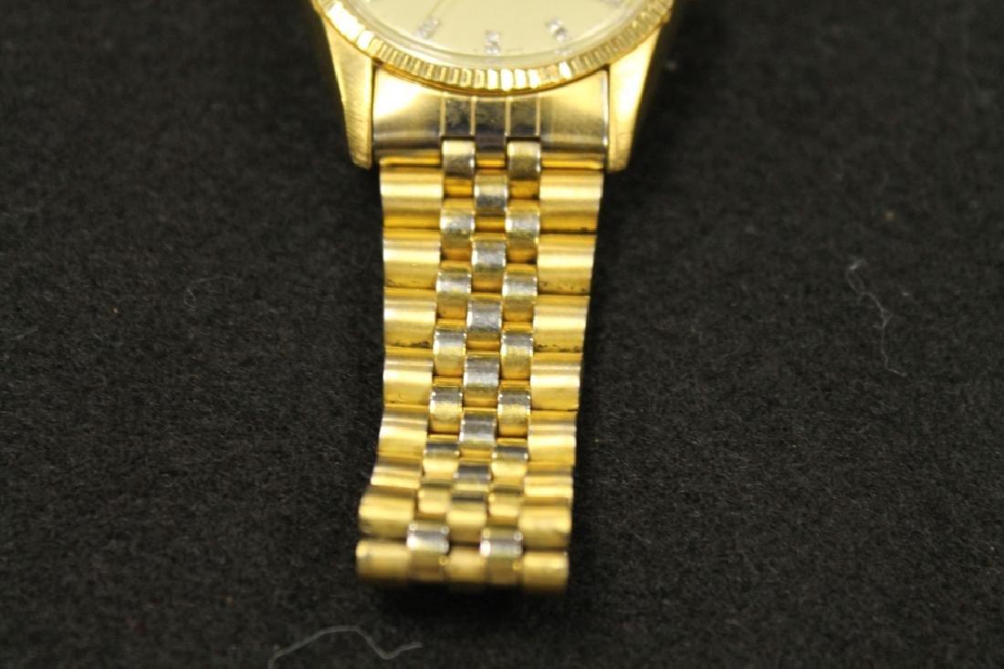Jules Jurgensen Wrist Watch - 4