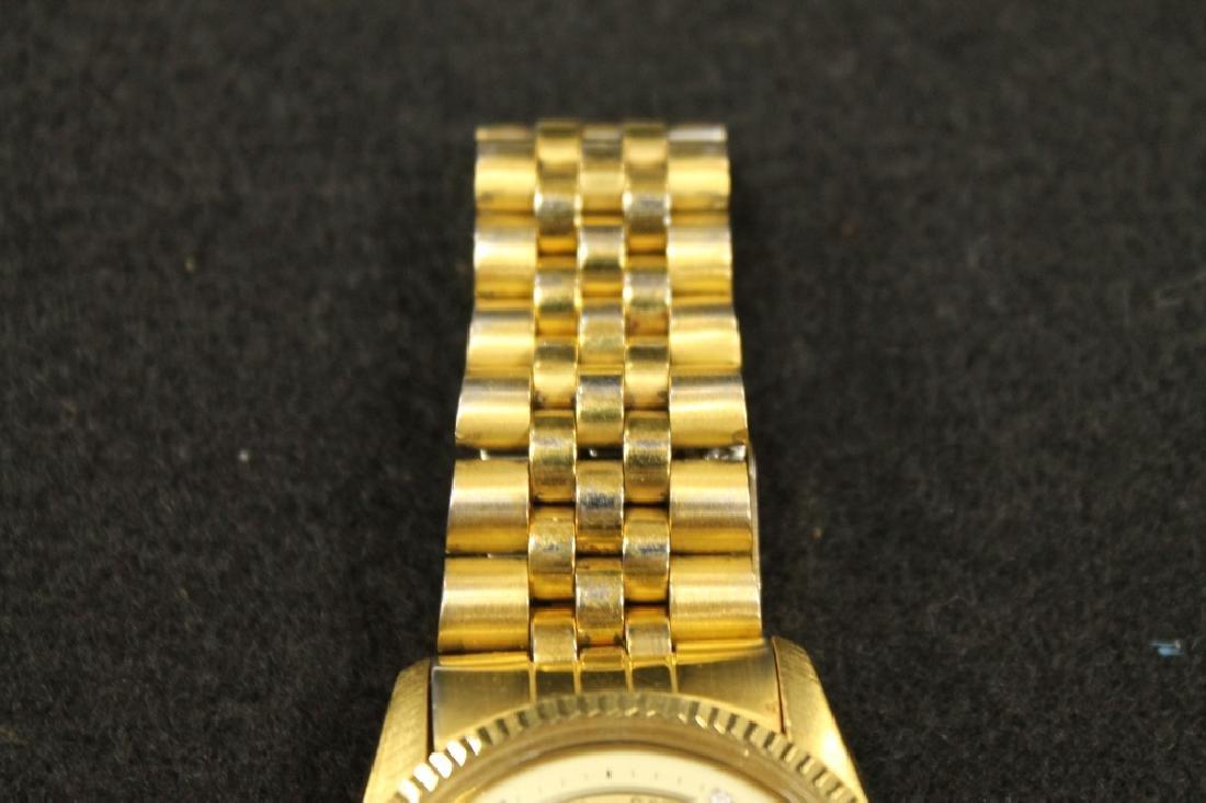 Jules Jurgensen Wrist Watch - 5