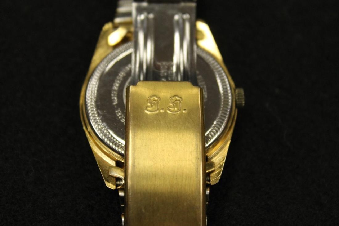 Jules Jurgensen Wrist Watch - 7