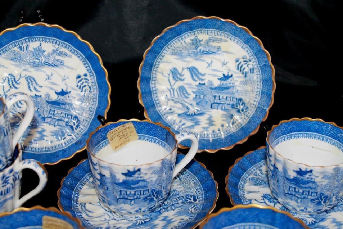 Copeland China Cup & Saucer Set - 2