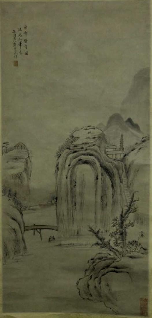 Chinese Painting - Landscape