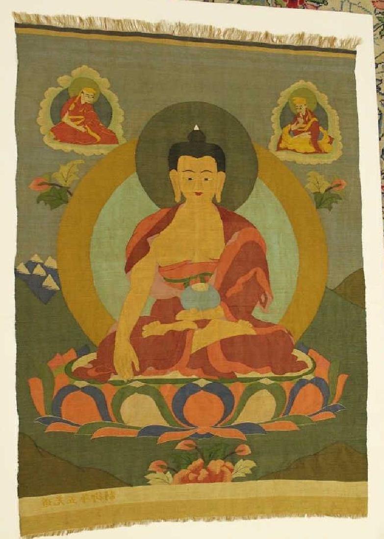 Kesi Buddha