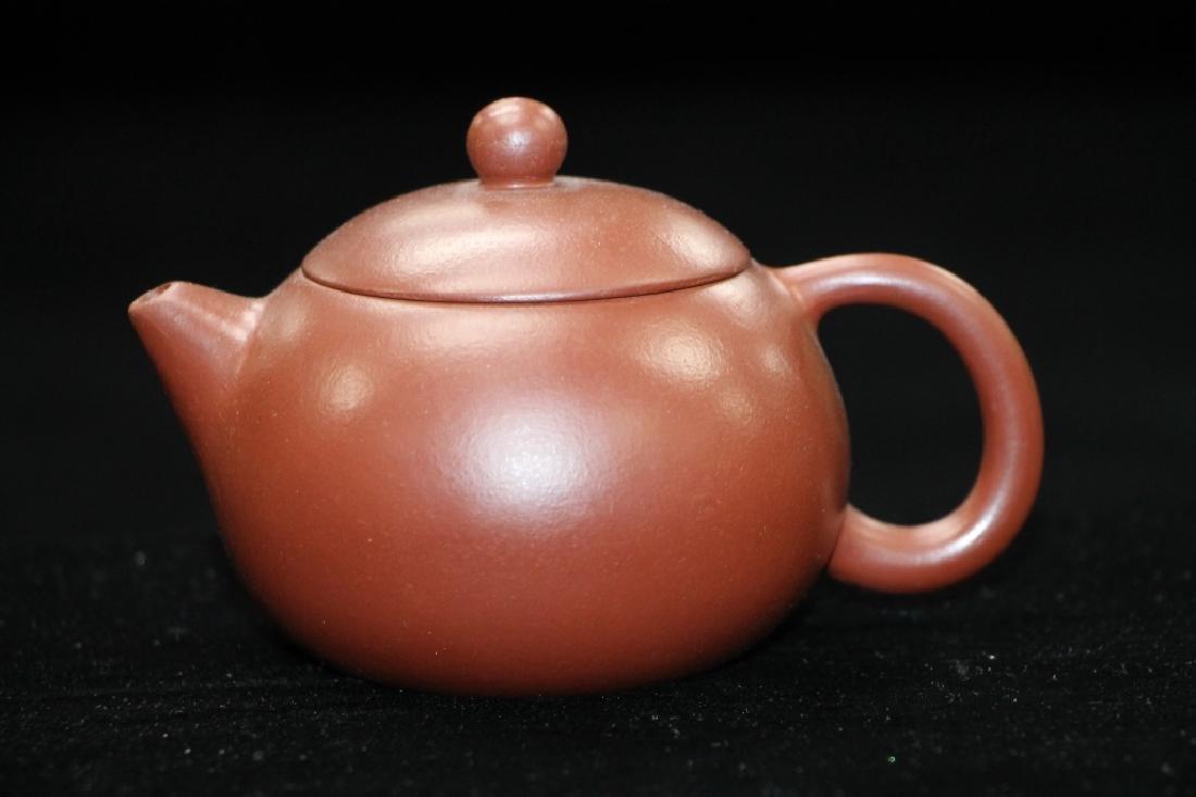 Yi Xing Tea Pot
