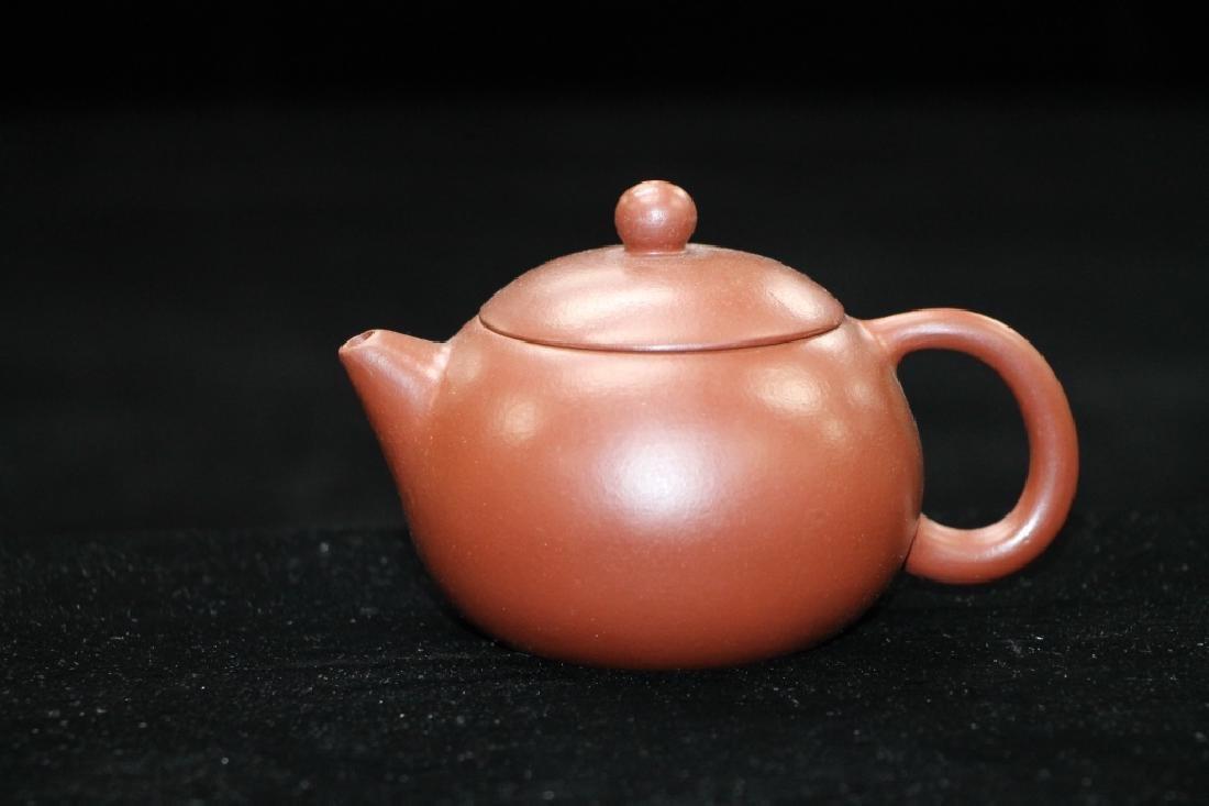 Yi Xing Tea Pot - 2