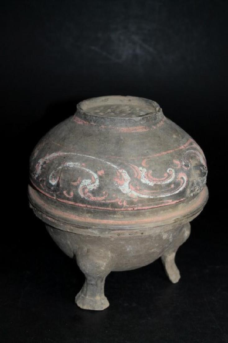 Han Dynasty Incense Burner - 2