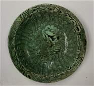Chinese Porcelain Jiaotai Bowl