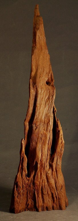 14: Natural Specimen of Cheng-xiang Wood Table Piece
