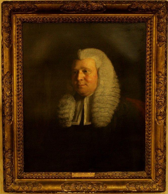 JOHN OPIE (English, 1761-1807)