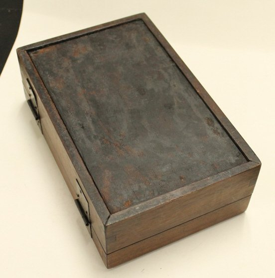 Chinese Wooden Box - 5