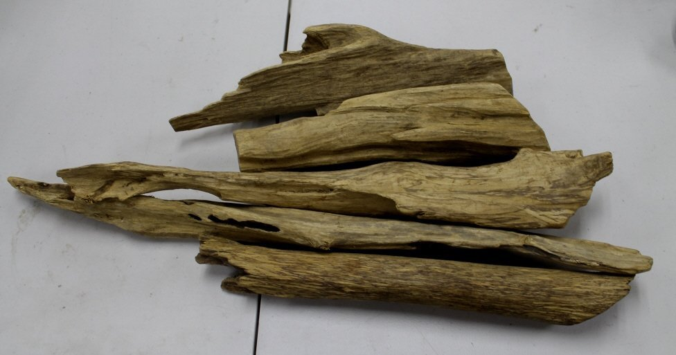 5 Pieces Chengxian Wood