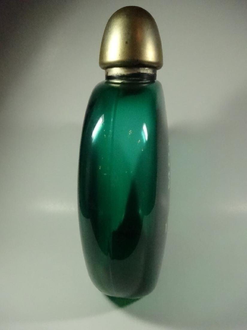 MONSIEUR LEONARD PARIS PERFUME FACTICE, GREEN, GLASS, - 3