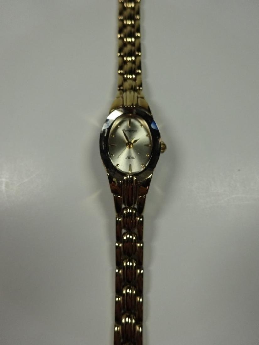 7 PC WOMEN'S WATCHES, INCLUDES NARMI, TIMEX, FOSSIL, - 6