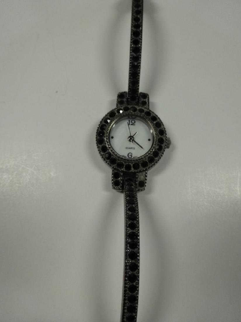 7 PC WOMEN'S WATCHES, INCLUDES NARMI, TIMEX, FOSSIL, - 8