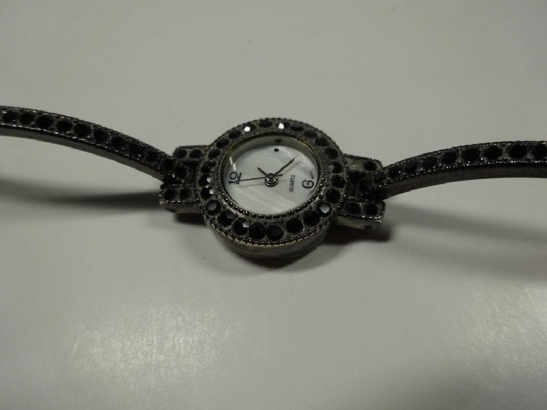 7 PC WOMEN'S WATCHES, INCLUDES NARMI, TIMEX, FOSSIL, - 9