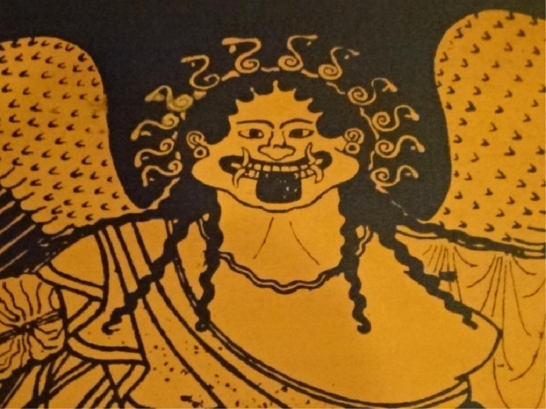 GREAT AMERICAN LESBIAN ART SHOW POSTER, UNFRAMED, CIRCA - 3