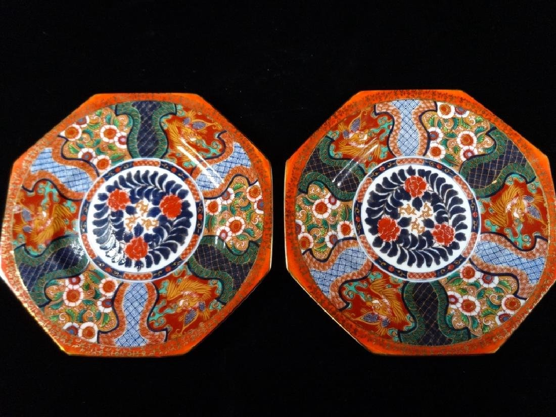 5 PC CHINESE PORCELAIN - 2
