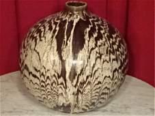 LARGE JACK MOULTHROP 19212014 ART POTTERY VASE