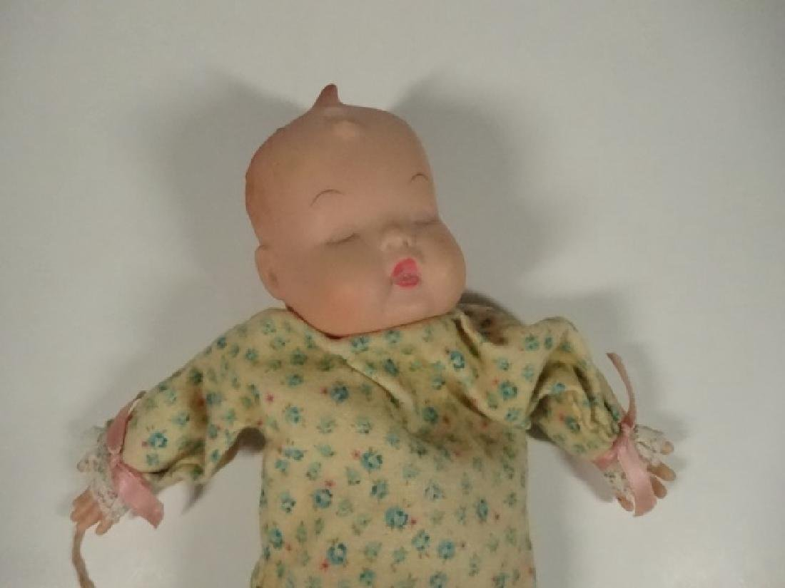 MARLON CREATIONS NEWBORN MUSICAL BABY DOLL WITH - 2