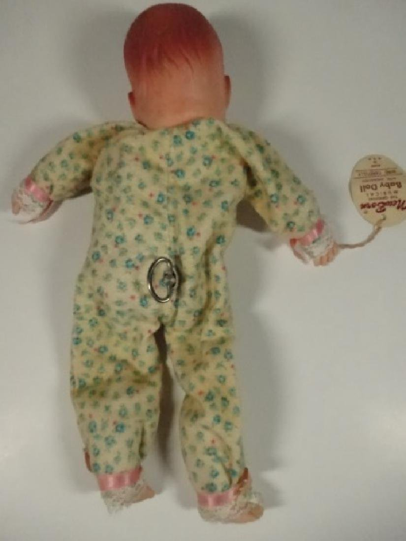 MARLON CREATIONS NEWBORN MUSICAL BABY DOLL WITH - 3