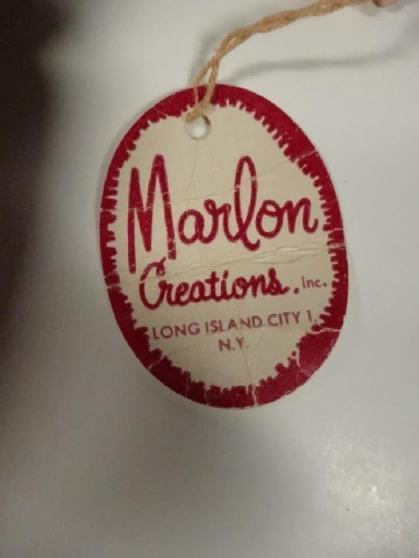 MARLON CREATIONS NEWBORN MUSICAL BABY DOLL WITH - 5