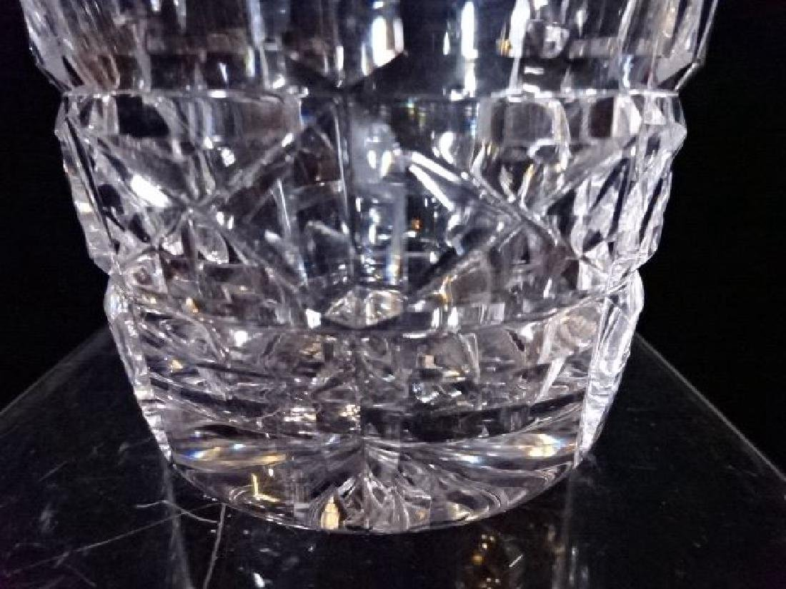 10 WATERFORD CRYSTAL KYLEMORE OLD FASHIONED GLASSES, - 3