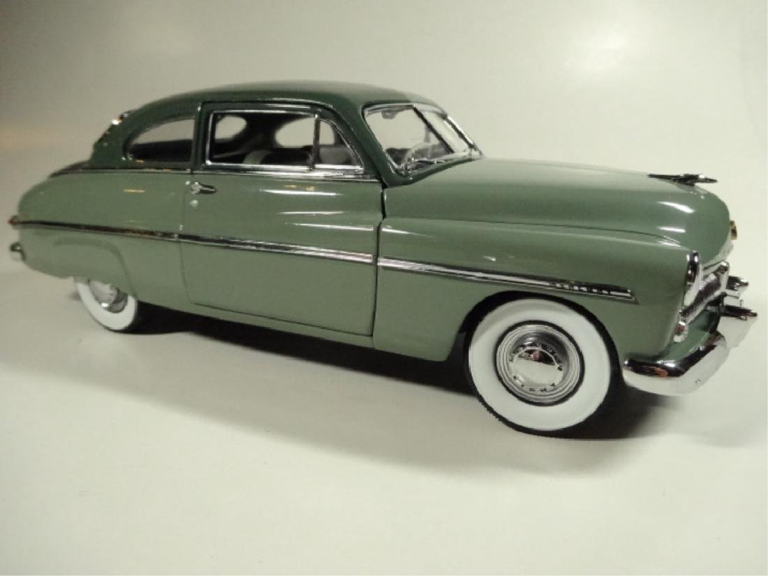 1949 MERCURY 5000 COUPE, MINT CONDITION, LIMITED EDITIO - 2