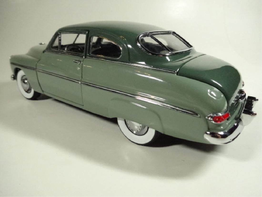 1949 MERCURY 5000 COUPE, MINT CONDITION, LIMITED EDITIO - 3