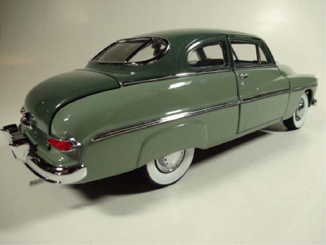 1949 MERCURY 5000 COUPE, MINT CONDITION, LIMITED EDITIO - 4
