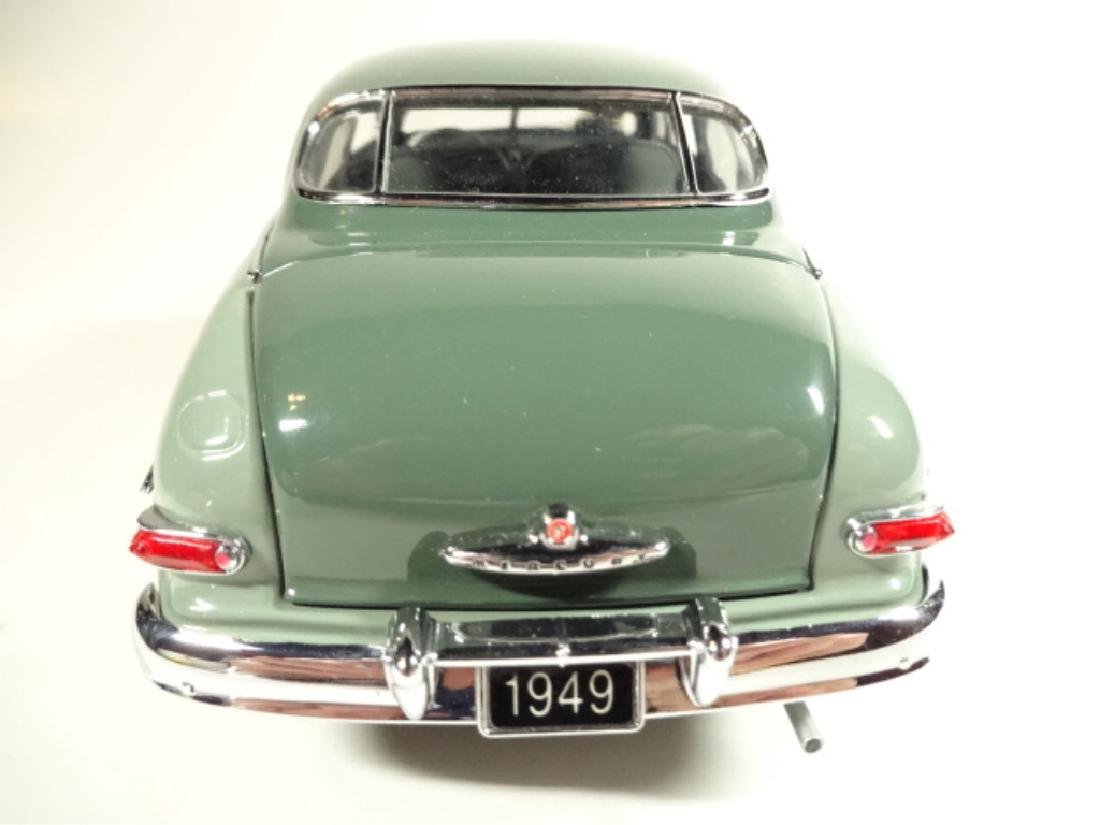 1949 MERCURY 5000 COUPE, MINT CONDITION, LIMITED EDITIO - 5