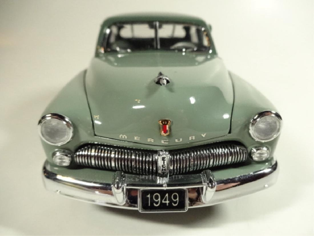 1949 MERCURY 5000 COUPE, MINT CONDITION, LIMITED EDITIO - 6