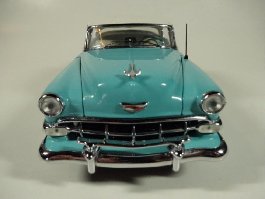 1954 CHEVROLET BEL AIR, MINT CONDITION, BY FRANKLIN - 7