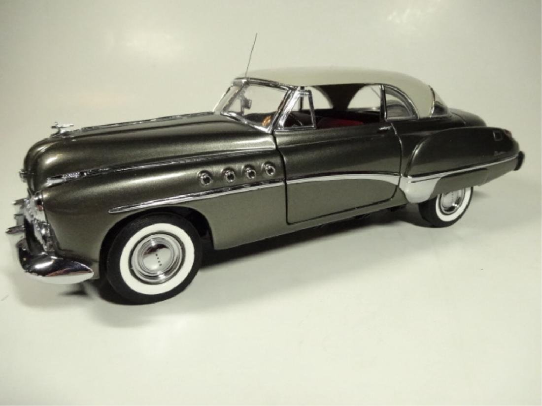 1948 BUICK ROADMASTER COUPE, MINT CONDITION, BY DANBURY - 3