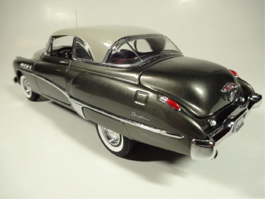1948 BUICK ROADMASTER COUPE, MINT CONDITION, BY DANBURY - 4