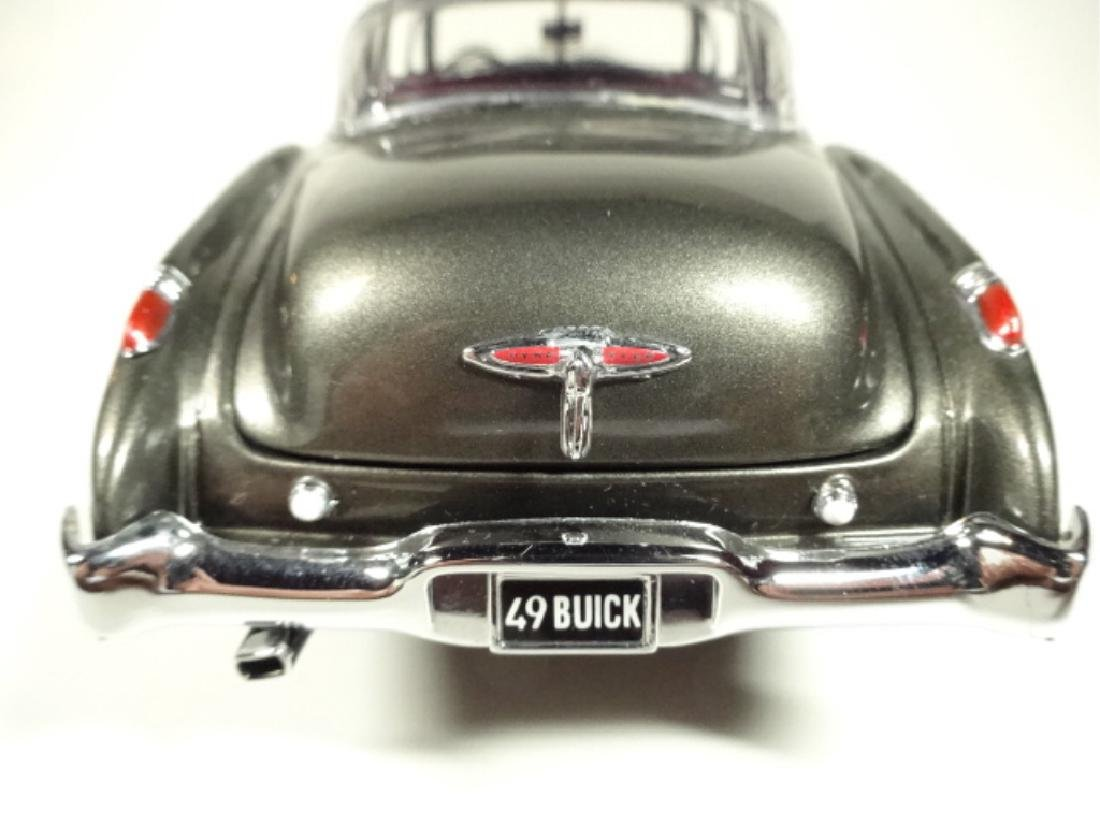 1948 BUICK ROADMASTER COUPE, MINT CONDITION, BY DANBURY - 6